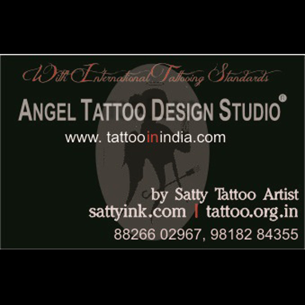 Tattoo making classes near me in Amritsar, tattoo training Amritsar